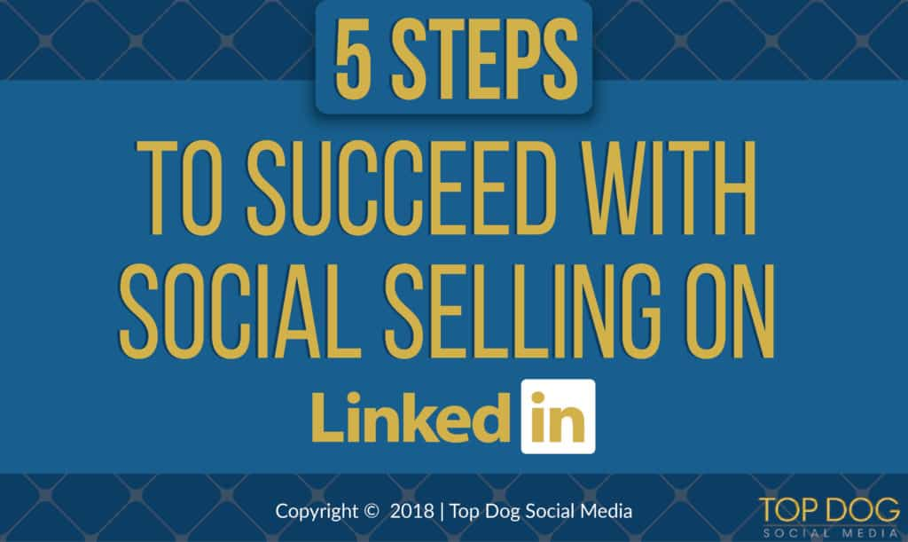 Social Selling and LinkedIn Training Resources You'll Want to Bookmark