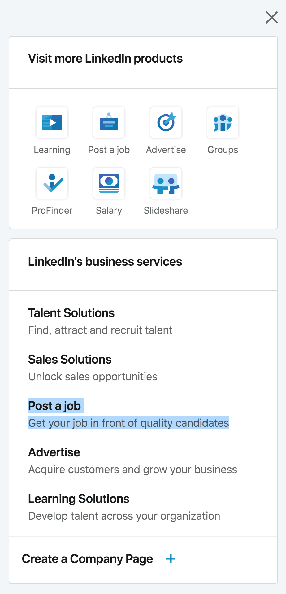 Introducing the New LinkedIn User Interface [UI Makeover]