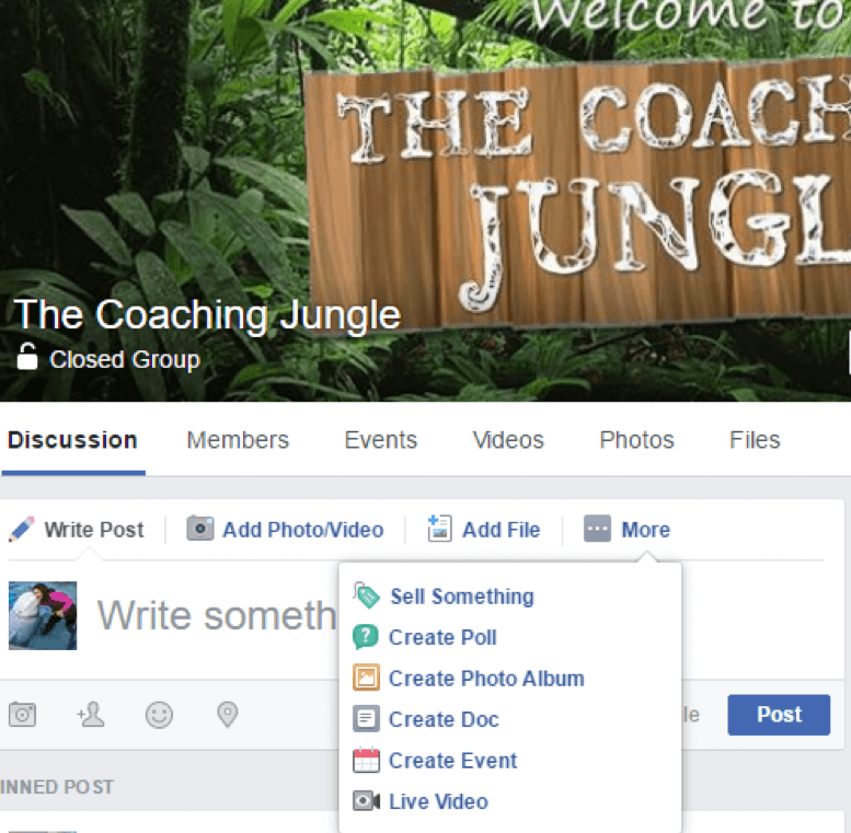 7 Uncommon Ways to Use Facebook For Business