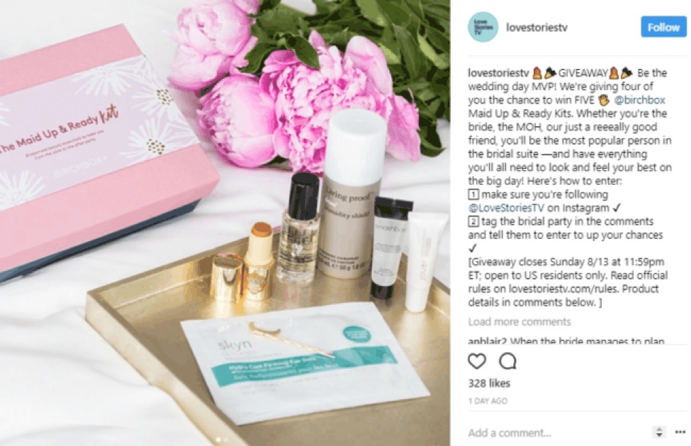 The Ultimate Guide to Run an Irresistible Instagram Giveaway