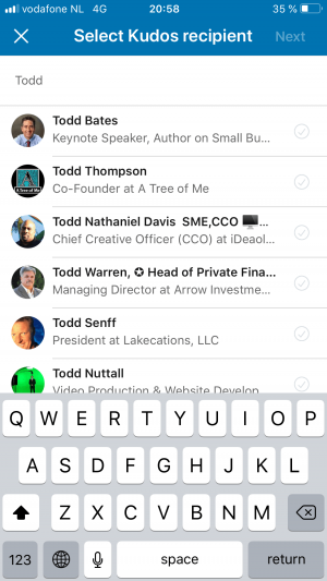 7 LinkedIn Mobile Features That Accelerate Relationship Building & Lead Gen